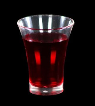 Individual Communion Cups - Reusable and Biodegradable Cups